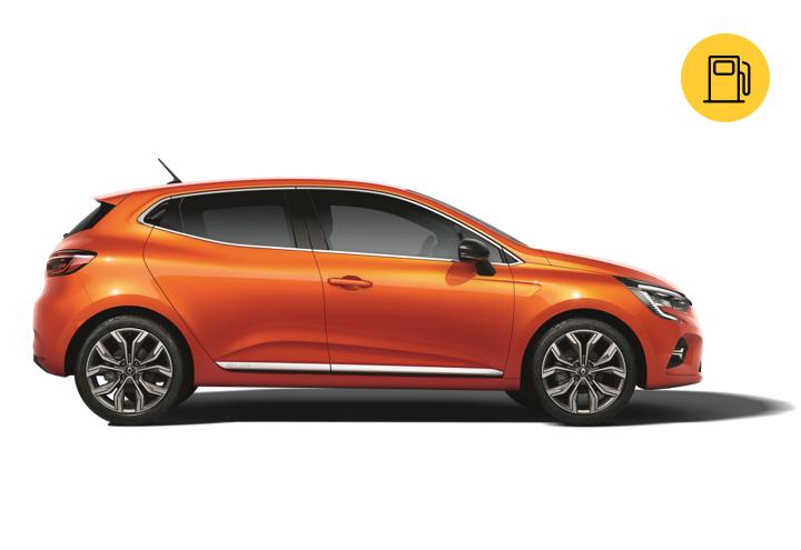 Renault Nieuwe Clio 1.0 Tce 100 Intens