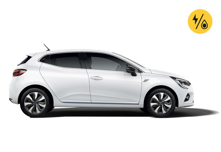 Renault CLIO E-Tech Hybrid 140 Zen