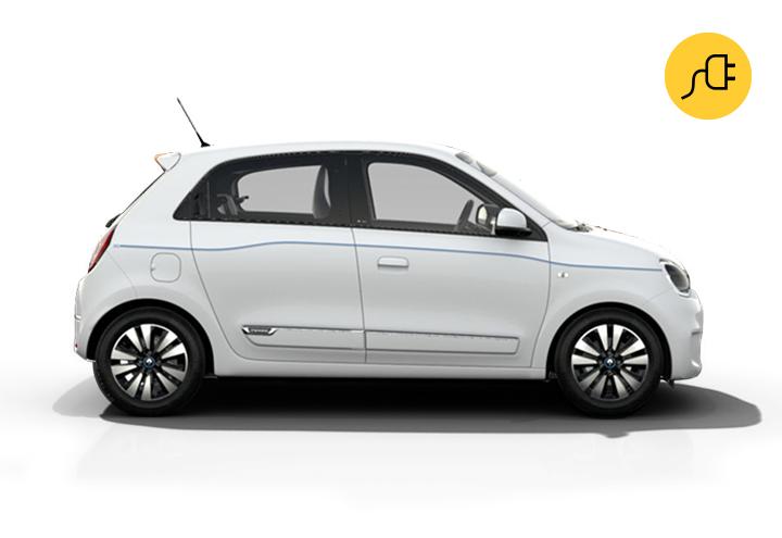 Renault Twingo Electric R80 Life